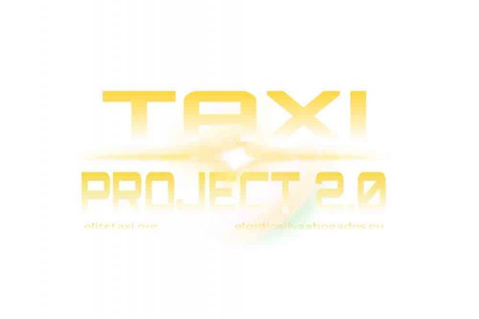 Taxi Project 2.0